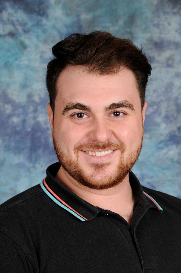 Adrian Rossi