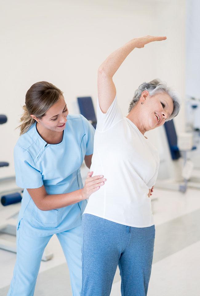 Chiropractor Toronto
